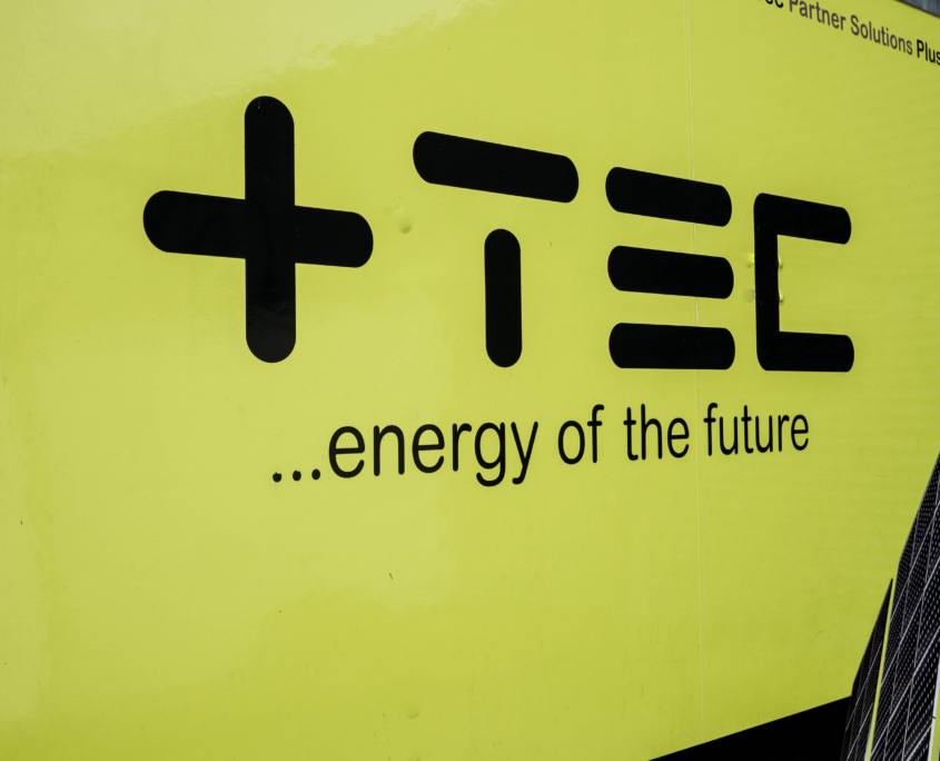 Plus Tec - energy of the future